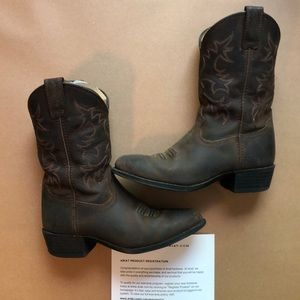 Kid's Ariat Boots